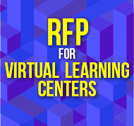RFP for Virtual Learning Centers (002)
