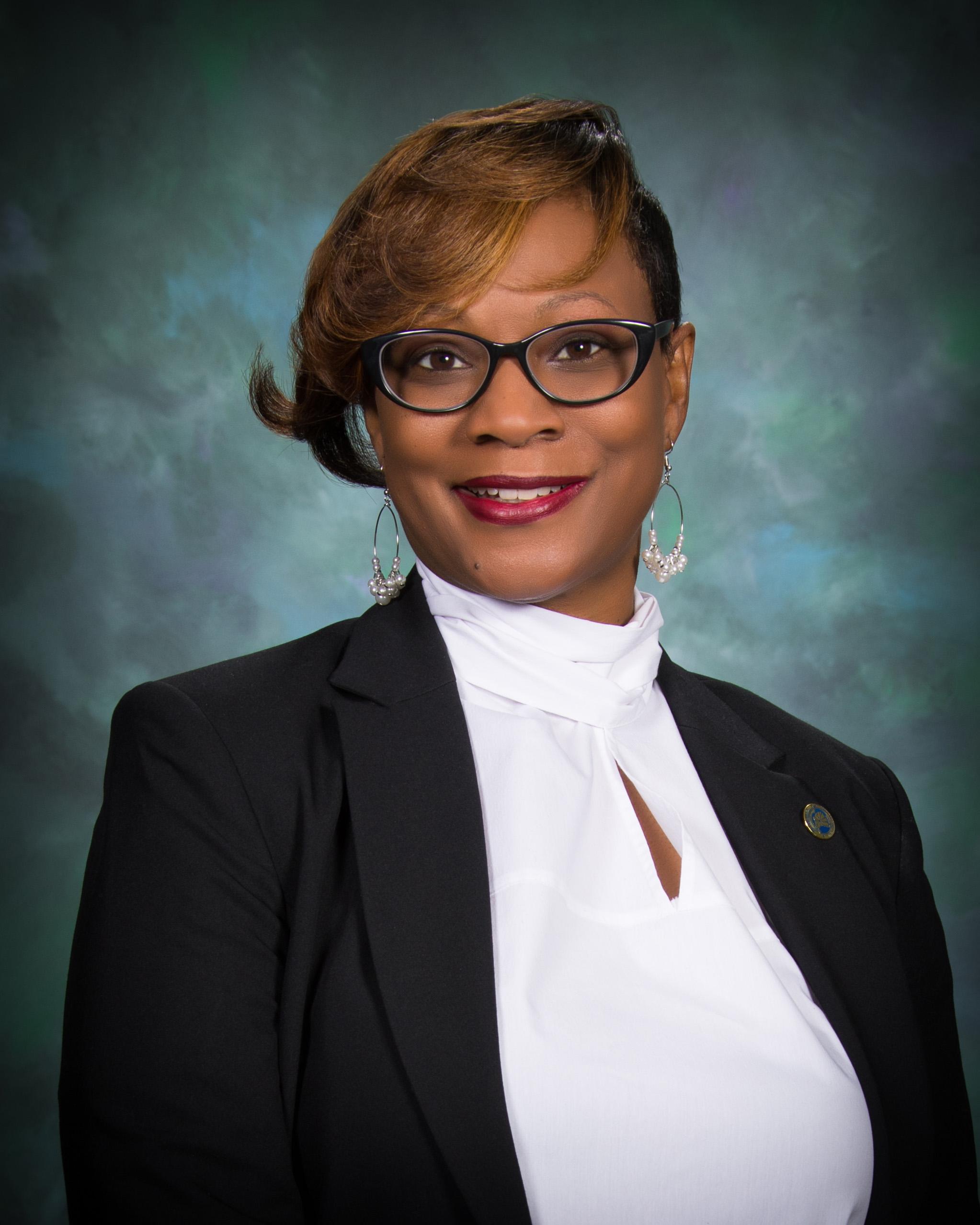 Dr. Toni Stewart