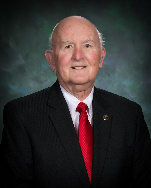 Larry L. Lancaster
