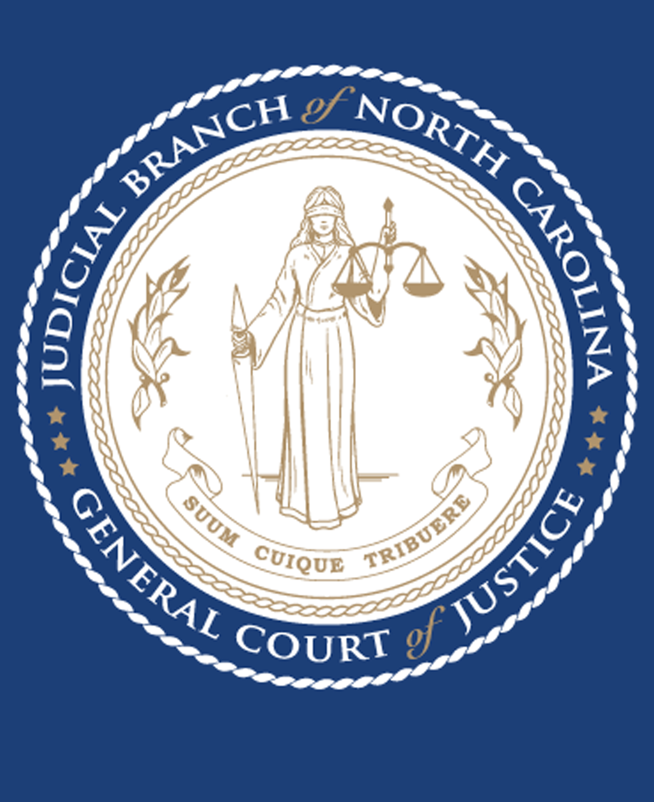 The State Of North Carolina County Court Information Resources