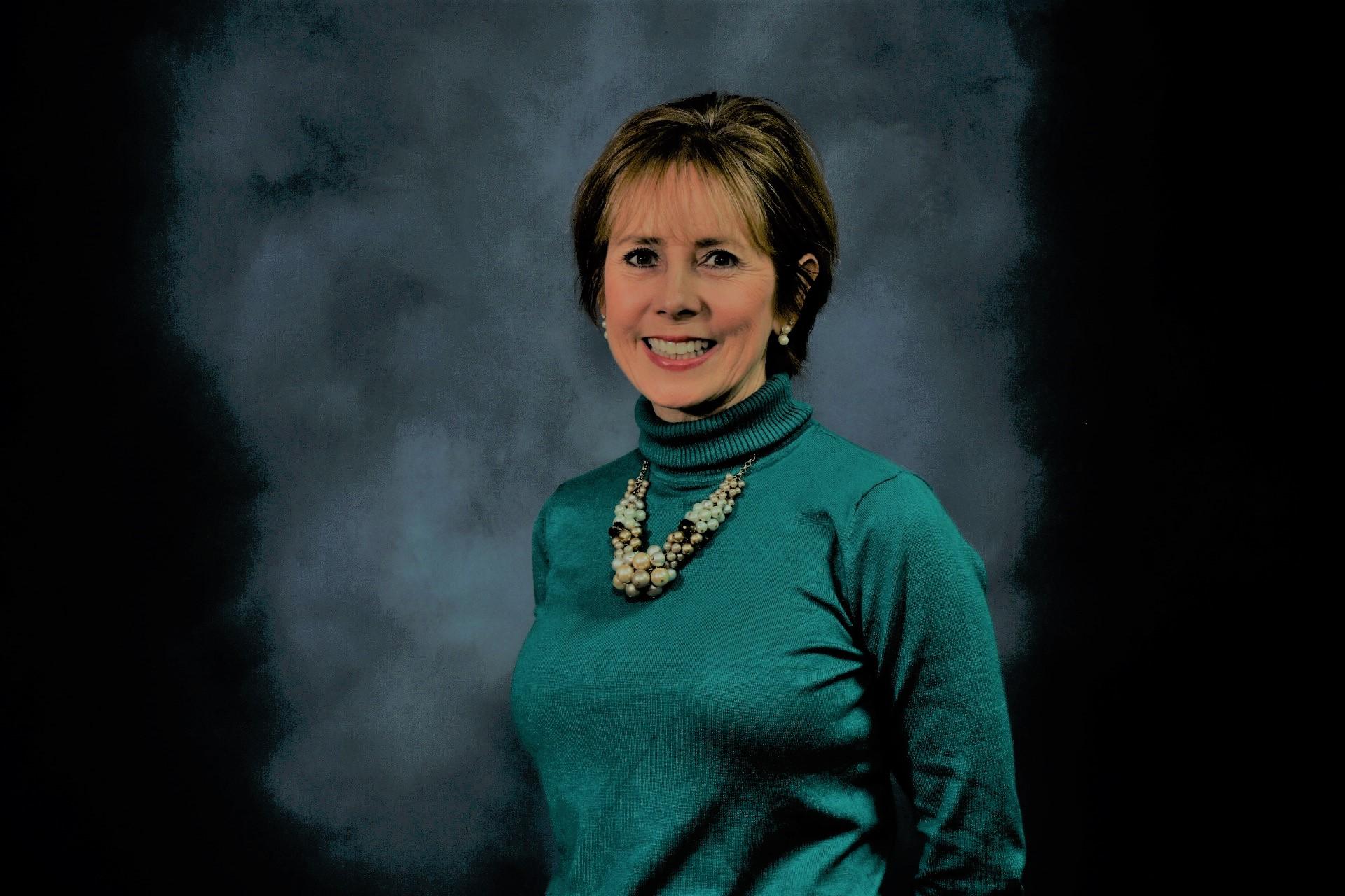 Tammy Gillis