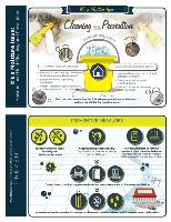 Mold and Moisture Cleaning and Prevention infographic cards_Page_1