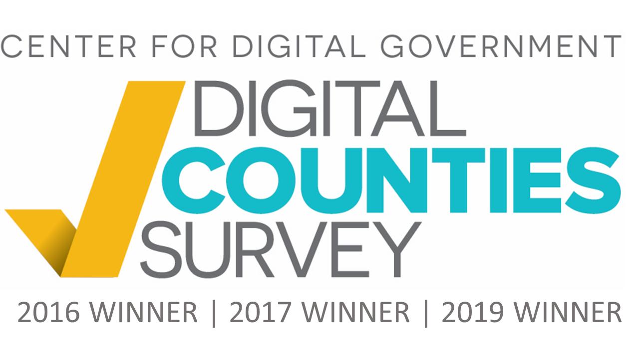 Digital County Surveys