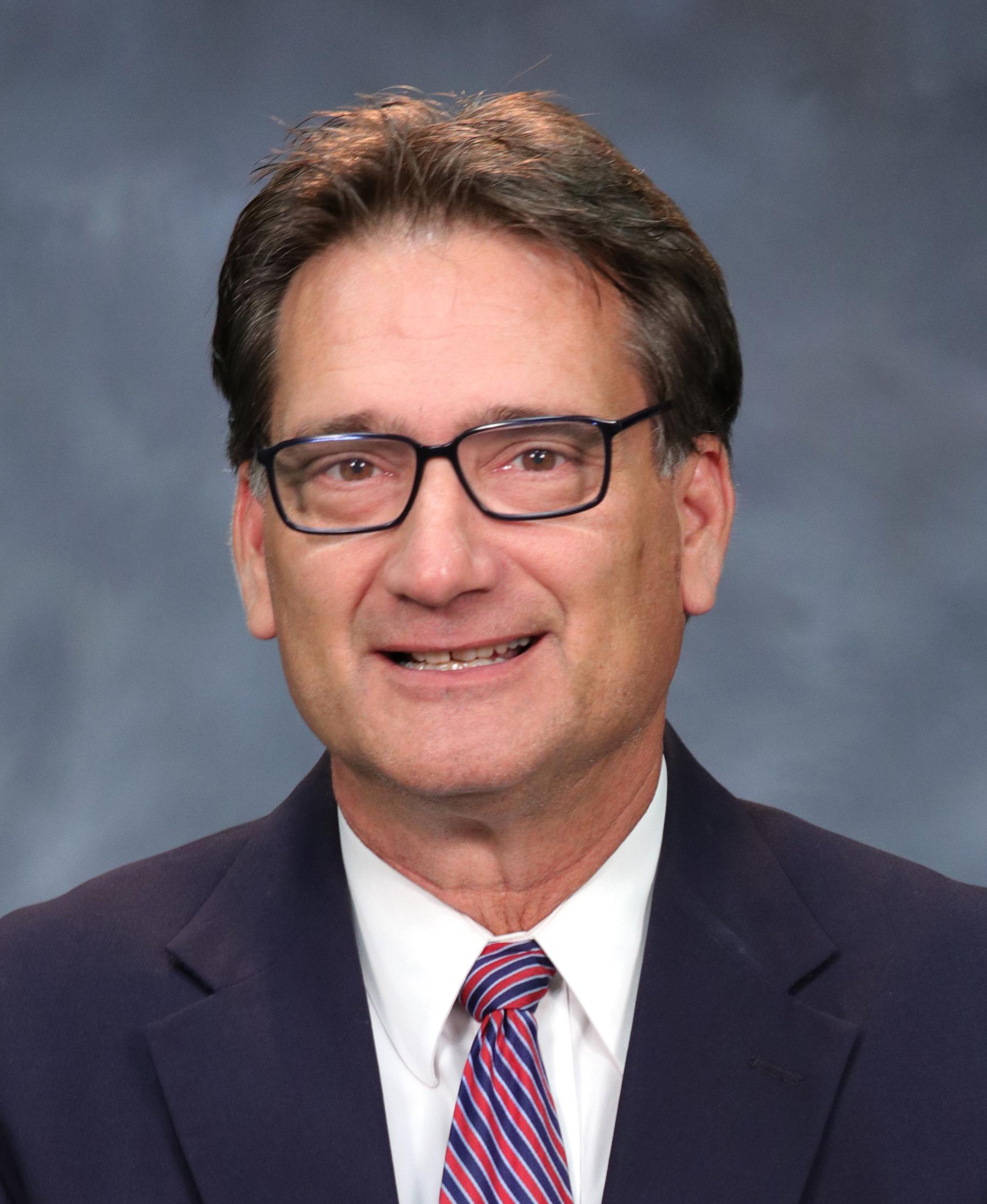 Rick Moorefield