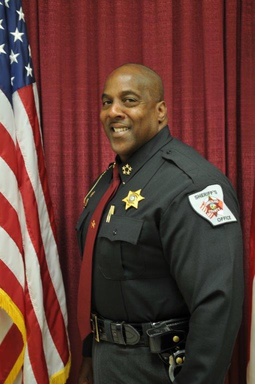 Sheriff Wright