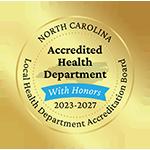 Health Department Accreditation